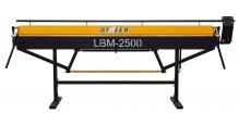 Листогибочные станки, гибочное оборудование в Дмитрове Листогиб Stalex LBM