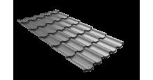 Металлочерепица для крыши Grand Line в Дмитрове Металлочерепица Kvinta plus 3D