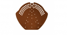 Натуральная керамическая (цементно-песчаная) черепица в Дмитрове Комплектующие Braas