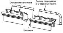 Декоративные фасадные элементы Mid-America в Дмитрове Ставни, пилястры и наличники